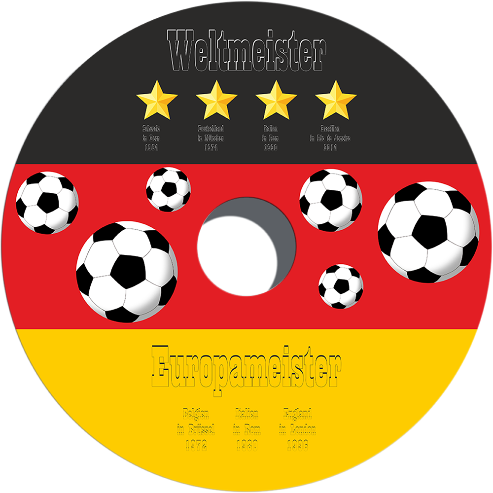 fusball deutschland