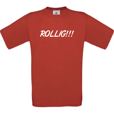 """Rollig"" rot"